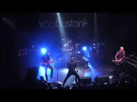 Hoobastank - Pieces (London)