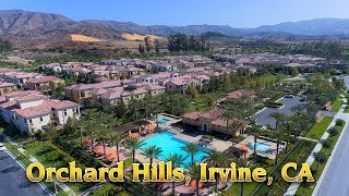 Orchard Hills, Irvine, CA
