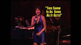 """LUCIE ARNAZ IN CONCERT""--Free Sample!"
