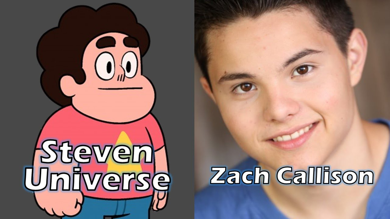 Characters and Voice Actors - Steven Universe (Season 1 ...