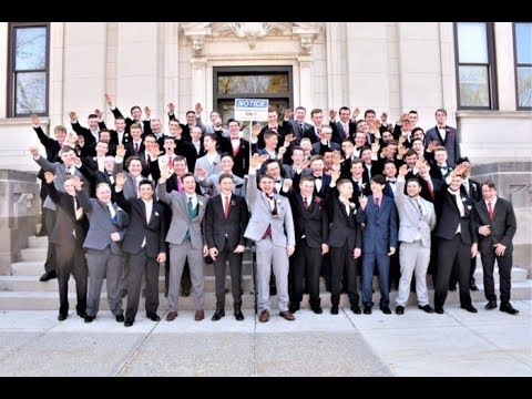 Wisconsin High School Prom Nazi Salute Goes Viral
