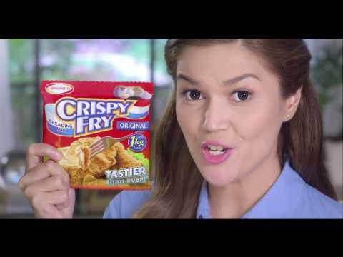 Crispy Fry Breading Mix Best of the Best