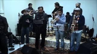Tuyo Soy - Jaime Murrell - Cover - Andinos Grupo Musical Cristiano