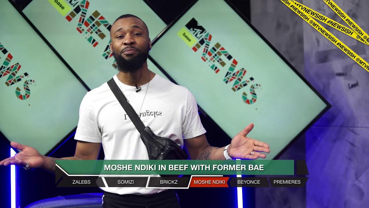 MTV Newsish/ZAlebs: Somizi Headhunted By The Taxman