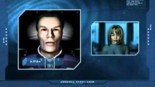 X3 - Reunion Intro