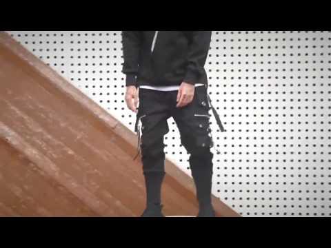 Обзор мужские штаны с большими карманами MOD