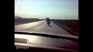 Тема дороги - Сергей Шнуров (OST Бумер)