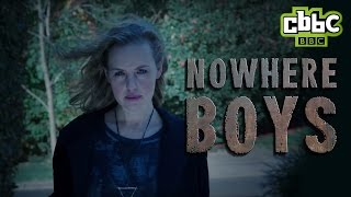 Nowhere Boys - Series 2 Episode 9 - CBBC