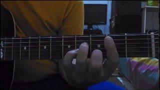 Video Belajar Chord Gitar Kesempurnaan Cinta - Rizky Febian download MP3, 3GP, MP4, WEBM, AVI, FLV Oktober 2017