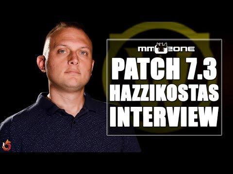 WoW Legion Patch 7.3 Interview Zusammenfassung - Ion Hazzikostas über Argus, Invasionen und mehr!