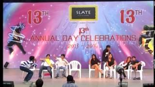 Slate - The Schools comedy skit
