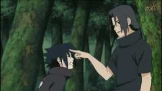 [AMV Naruto] - Sasuke vs Itachi - Happy B-Day Francesco