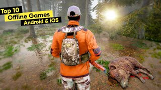 Top 15 Best OFFĻINE Games for Android & iOS 2020 | Top 10 Offline Games for Android 2020 #8