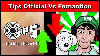 Tips Official Passes Fernanfloo!