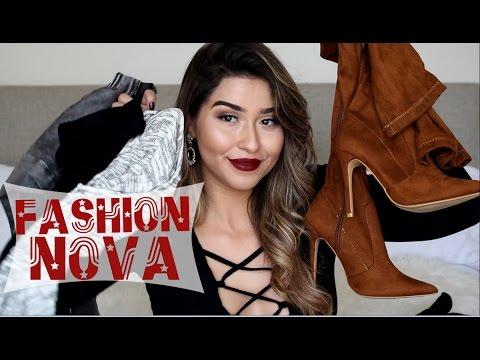 Correo!! Que tal la ropa de FashionNova?