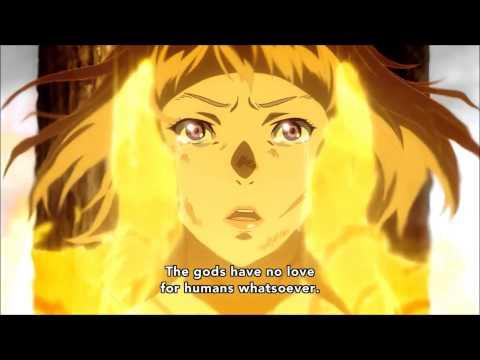Jeanne's Transformation