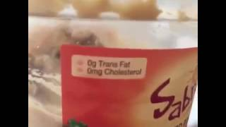 0mg Cholesterol