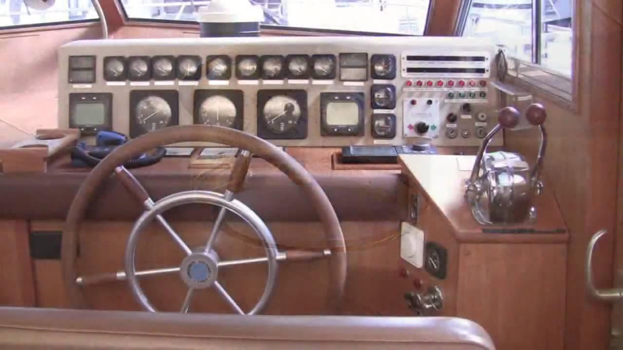 Vertens Kreuzer 16 Meter Yacht 99.000 EUR