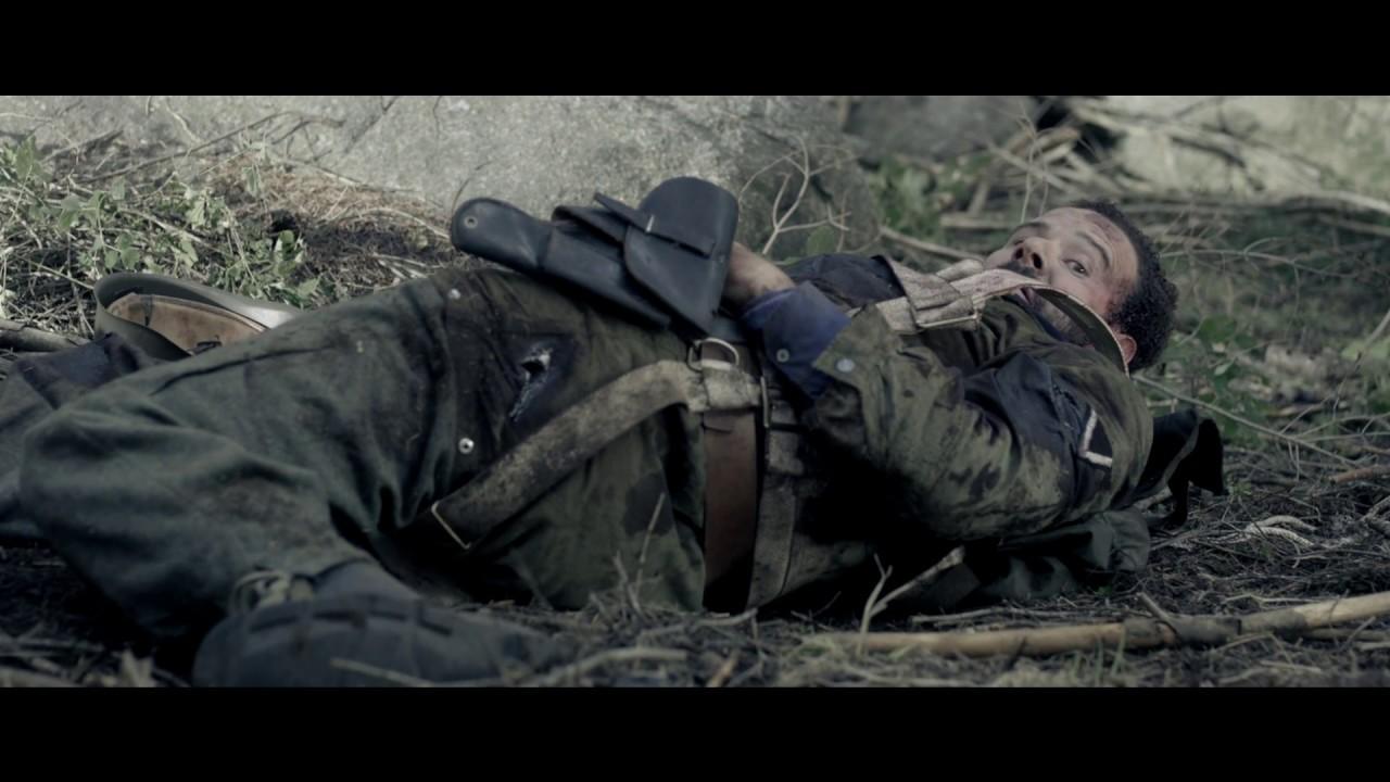 Division Azul Blue Division - English Subt - Short Film -4744