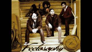 Feelosophy Live:  SAY YES