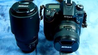 Angry Photographer: Nikon DX lenses.......they DON'T EXIST.  What??...Correcting a common mental ERR
