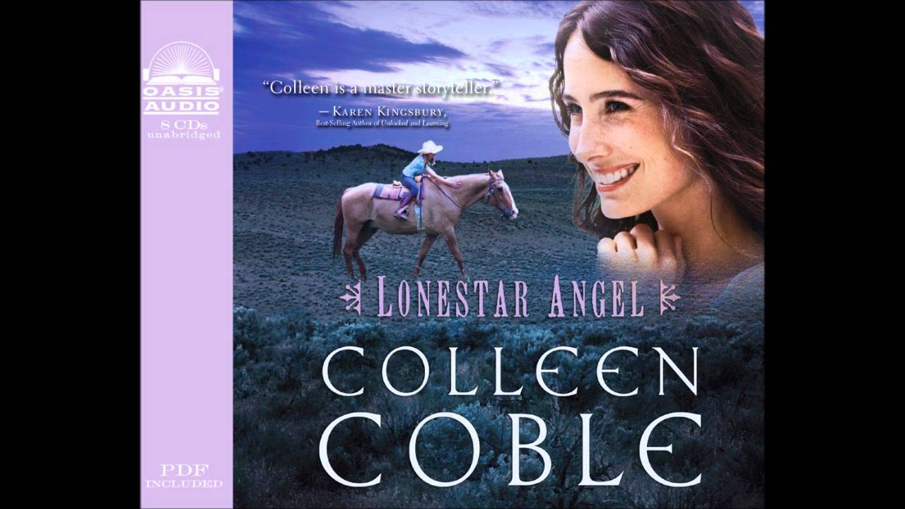 Lonestar Angel By Colleen Coble