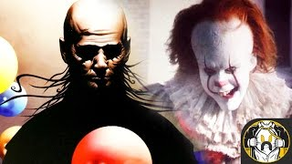 Gan, The Other Explained | Stephen King's IT