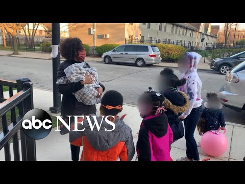 Offering hope to those in foster care   ABC NEWS PRIME
