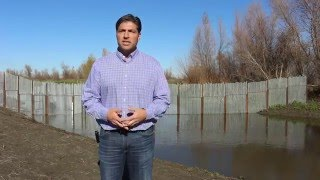 Yolo Bypass Fish Passage with Lewis Bair, Reclamation District 108