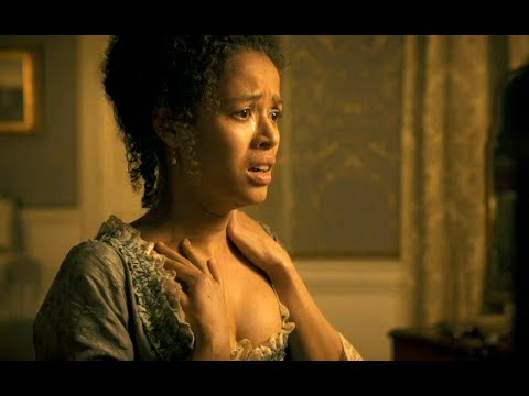 Belle Official Trailer (HD) Gugu Mbatha-Raw