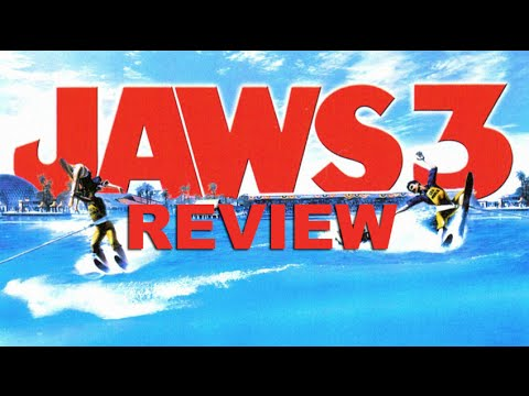 jaws movie review Jaws 2 is an all-too-typical example of a sequel not being anywhere near as good as the original, something done more because it was a chance to continue the money-making of the first movie the moments of story seem merely structured to either set up shark attacks, or to provide a temporary rest between said shark attacks.