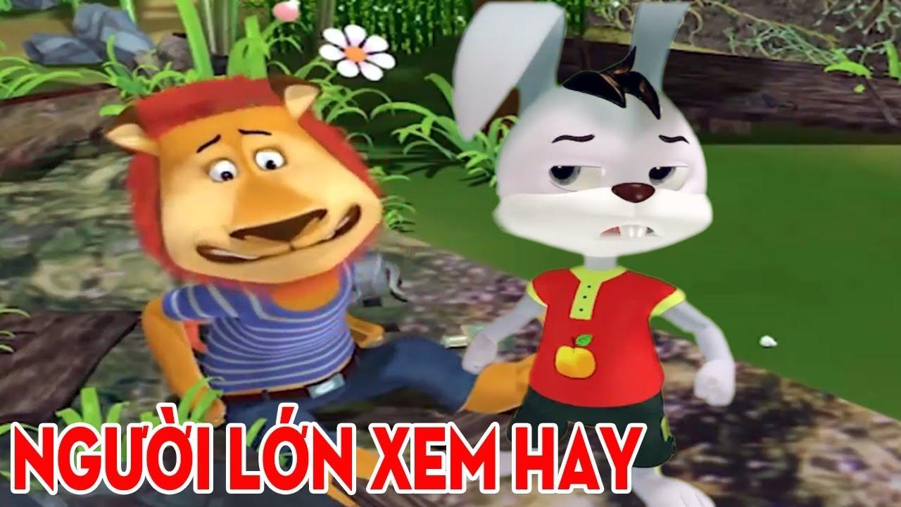 Phim 3D Việt Nam hay nhất năm 2018 – Phim hoạt hình vui nhộn, hài hước khiến người lớn cũng mê hoặc