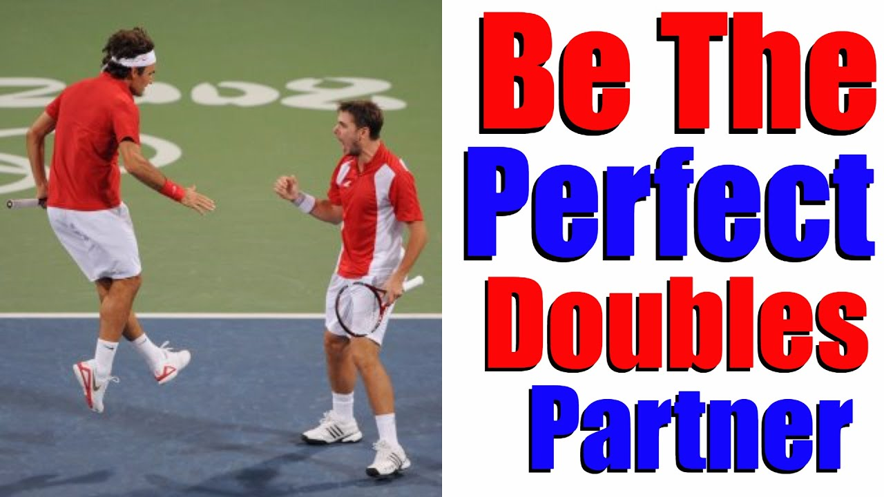 Perfect Doubles