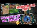 Magic Rush : M818 Top 1 | CE, Hero Codex, Enhancing, Hero Brawl | Arena Fights🔥