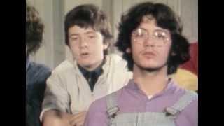 La folie du vélomoteur (1983)