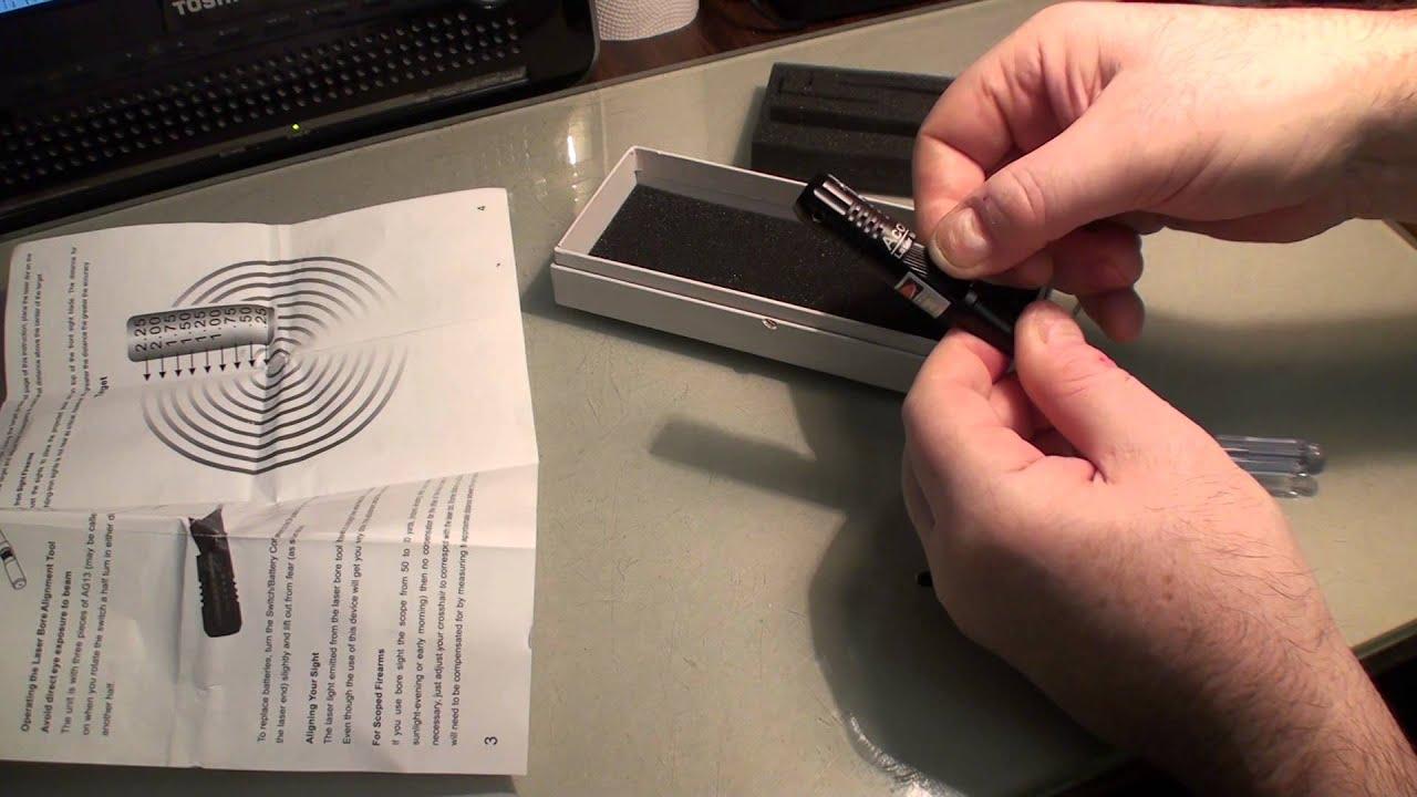 Как сделать холодную пристрелку своими руками фото 952