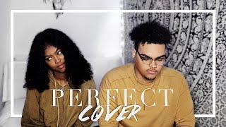 Ed Sheeran, Beyonce - Perfect Duet (Nkosi Hollis & Sakaela Jahstice Cover)