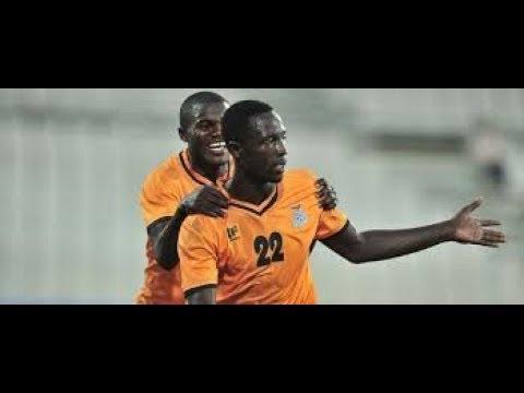 Éliminatoire CAN 2019: Zambie vs Guinée Bissau