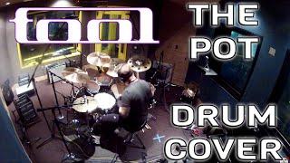 cj tool the pot drum cover
