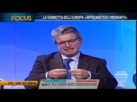 FOCUS - LA VENDETTA DELLEUROPA: RIPRENDETEVI I MIG...