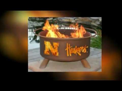 The Fire Pit Store College Fire Pits From Patina