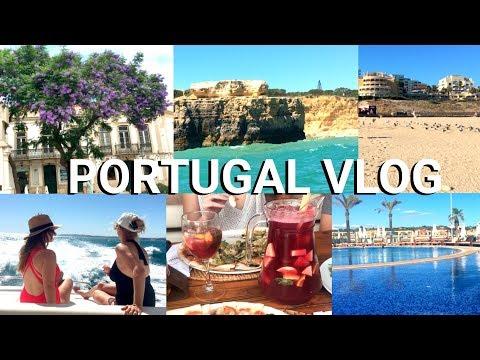MY PORTUGAL VLOG