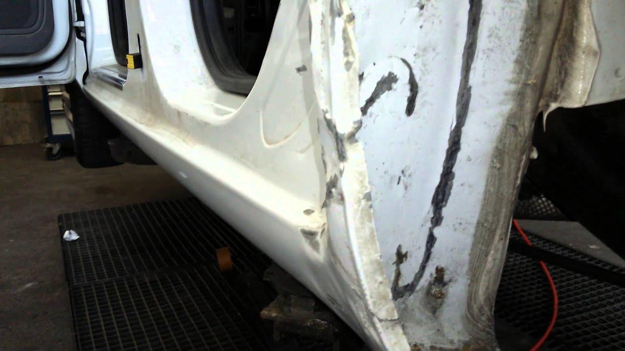 Форд фьюжн замена колёсной шпильки 22 фотография