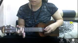 Người anh thích là em ukulele