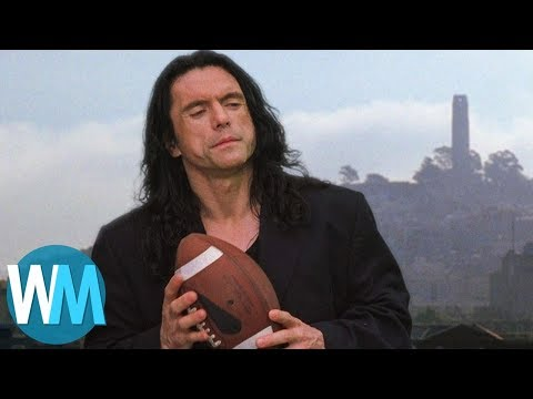 Top 10 Facts You Didn\'t Know About Tommy Wiseau
