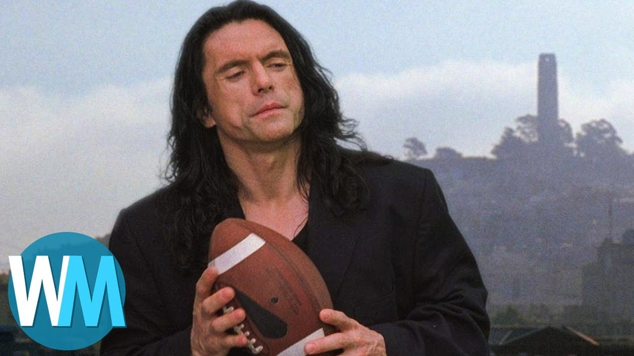 Top 10 Facts You Didn t Know About Tommy Wiseau