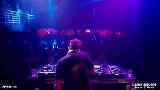 Jaydan Live at Criticalz 13.09.14