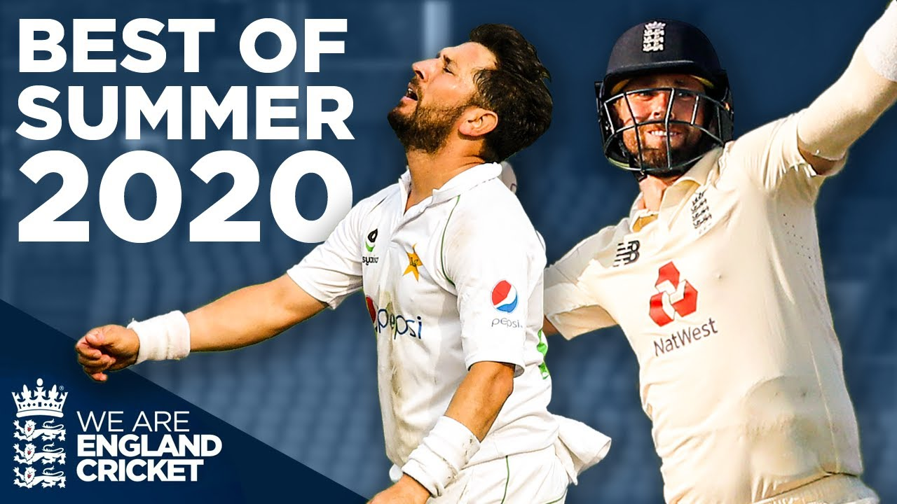 Woakes Leads Incredible England Comeback! | England v Pakistan 1st Test Finale | Best of Summer 2020