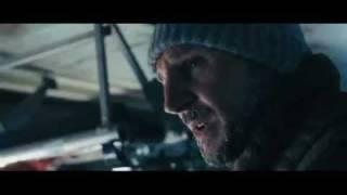 Схватка / The Grey (2012, трейлер)