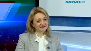 Бэлла Тарасова: Сочи обладает огромным  потенциалом